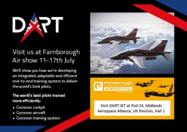 Dart 2pp A6 Farnborough2016 Invite_96DPI2 back